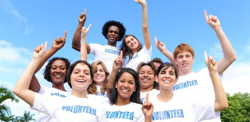 ليك فى العمل التطوعى؟