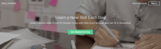 skillshare-front-page
